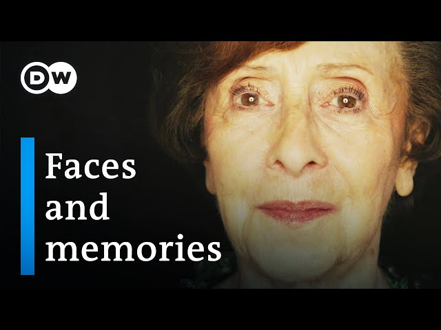 Witnesses of the Shoah: Faces and memories   DW Documentary