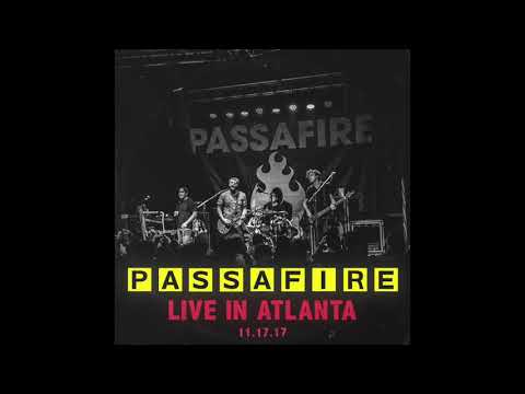 Passafire - Growing Up - 03 - Live In Atlanta (11.17.17) Mp3