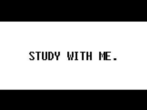 2 0 1 8 . 0 9 . 2 2 s t u d y _ 실시간공부방송 study with me