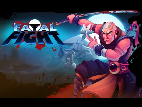 Fatal Fight Gameplay
