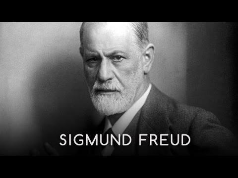 Biografia di Sigmund Freud - YouTube