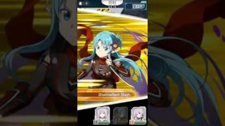 Ninja Asuna Run - 27 Secs