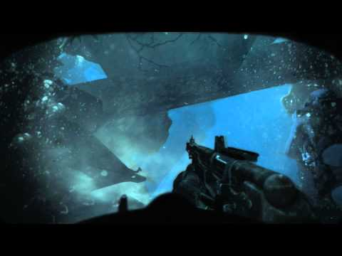 Call of Duty: Ghosts - Into The Deep: Sonar (Use Cover) Neutralize AEGIS Ship with Proteus Missile