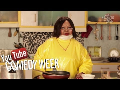AIB : Breaking Bad with Tarla Dalal