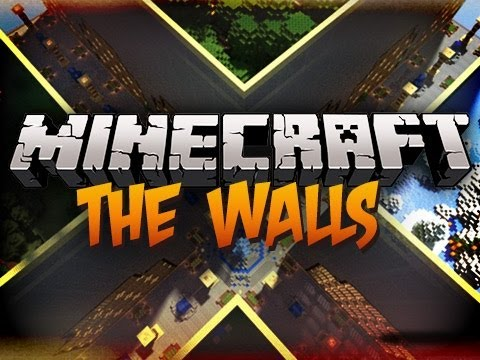 """ITS A TRAP"" The Walls W/ Cupquake and Friends #1."