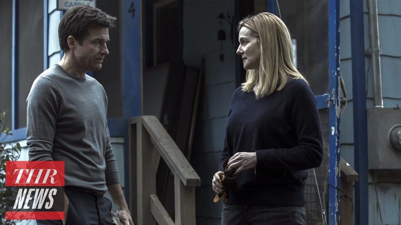 Netflix Hands Out a Third-Season Renewal for 'Ozark' | THR News