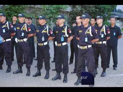 Jasa Keamanan Terbaik di Jakarta