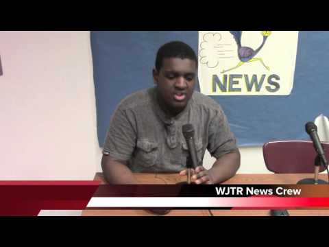 WJTR News Now - JT Roberts School - Michael Lounsbery