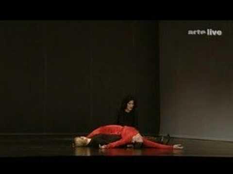 Maria Riccarda Wesseling - Orpheus: