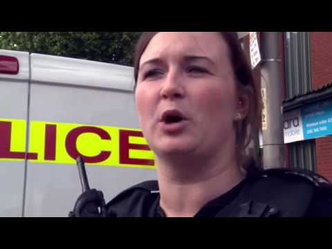 The Force Manchester Season 2 Ep 06