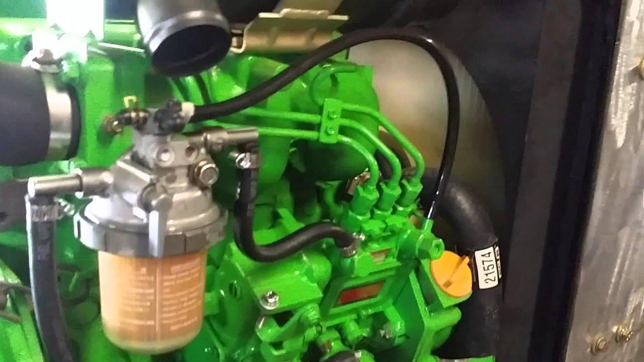 Sa 200 kubota diesel by beeryriamid