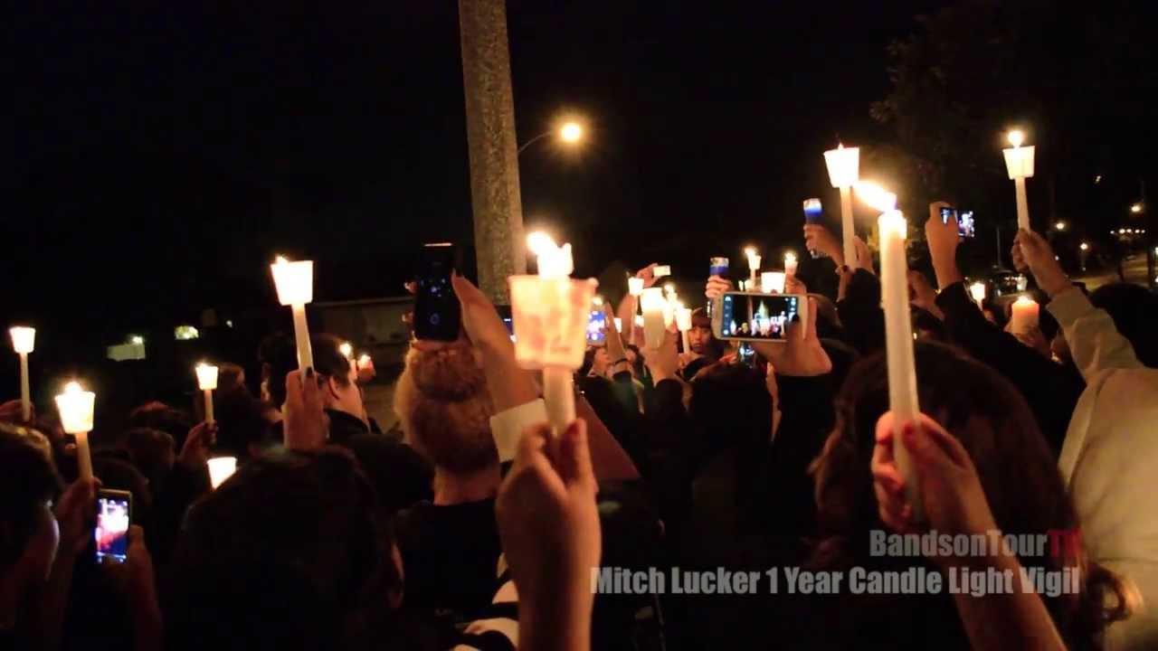 Mitch Lucker Death Scene