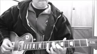 """Mahavishnu Orchestra - Hope - Guitar Cover Marcos """"Lelo"""" Craveiro E..."""