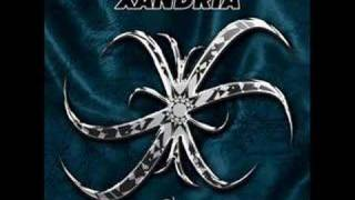 Xandria- The Lioness