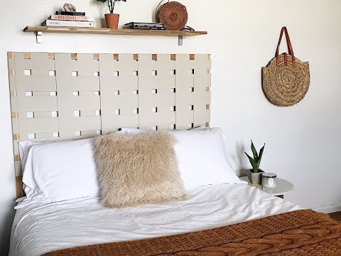 diy-woven-headboard-|-urban-outfitters-dupe