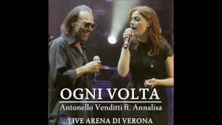 Antonello Venditti Ft. Annalisa OGNI VOLTA.mp3