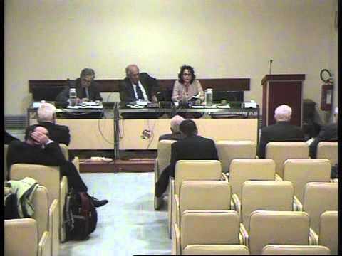 Convegno ex Parlamentari (7)