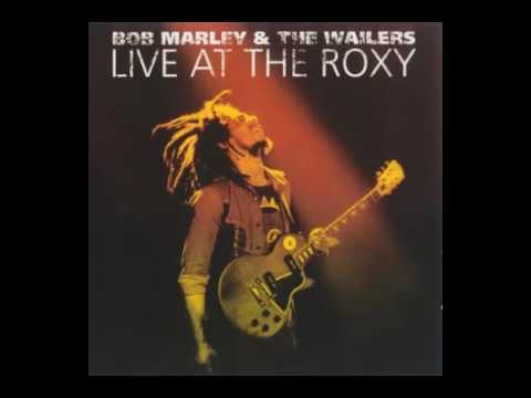 """Rat Race"" - Bob Marley live at The Roxy Theatre in Los Angeles, 1976"