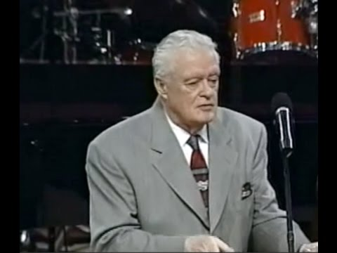 """The Fruit Of Brokenness"" Charles Grisham BOTT 1996"