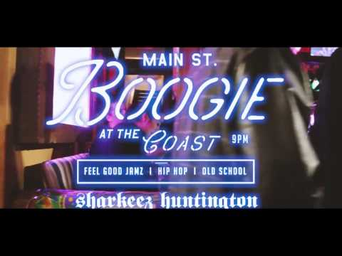 Baja Sharkeez Huntington Beach Promo Video