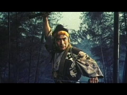 Best Mixed Martial Arts Fight Scene Of Toshiro Mifune