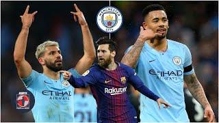 IMPRESIONANTE Lo que ofrecería el Manchester City al Barcelona para tener a Messi | Fuera de Juego