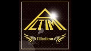 Altima I Ll Believe Instrumental