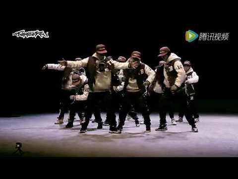 【Voice from Tibetan Plateau】Tibetan hiphop