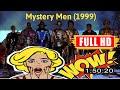 [ [m0v13-] ] Mystery Men (1999) #The6158thhem