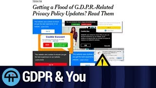 Read the New Privacy Policies Mp3