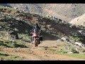 VLOG 17 -  IRAN Honda Africa Twin CRF1000L - I Ran into a wonderful country