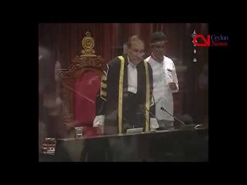 Sri Lanka parliament pass bill to set up Missing Person Office