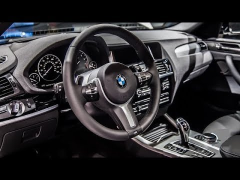 2019 bmw x4 interior 2019 bmw x4 bmw x4 youtube for Bmw x4 interior