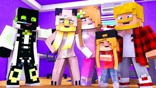 ISY STELLT MIR IHRE FAMILIE VOR?! - Minecraft [Deutsch/HD]