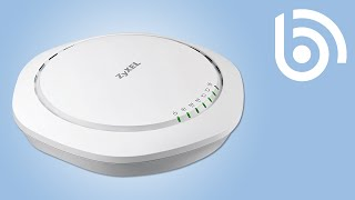 ZyXEL WAC6500: What is Smart Antenna technology?