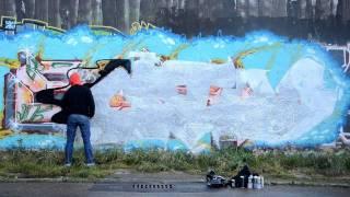 Teledysk: Matys - Kawałek o zapominaniu feat. Del, Hukos