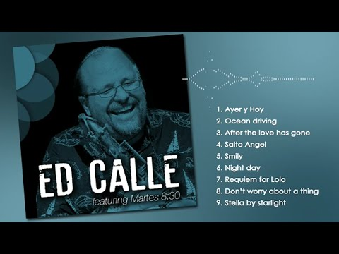 Ed Calle - World Music Group