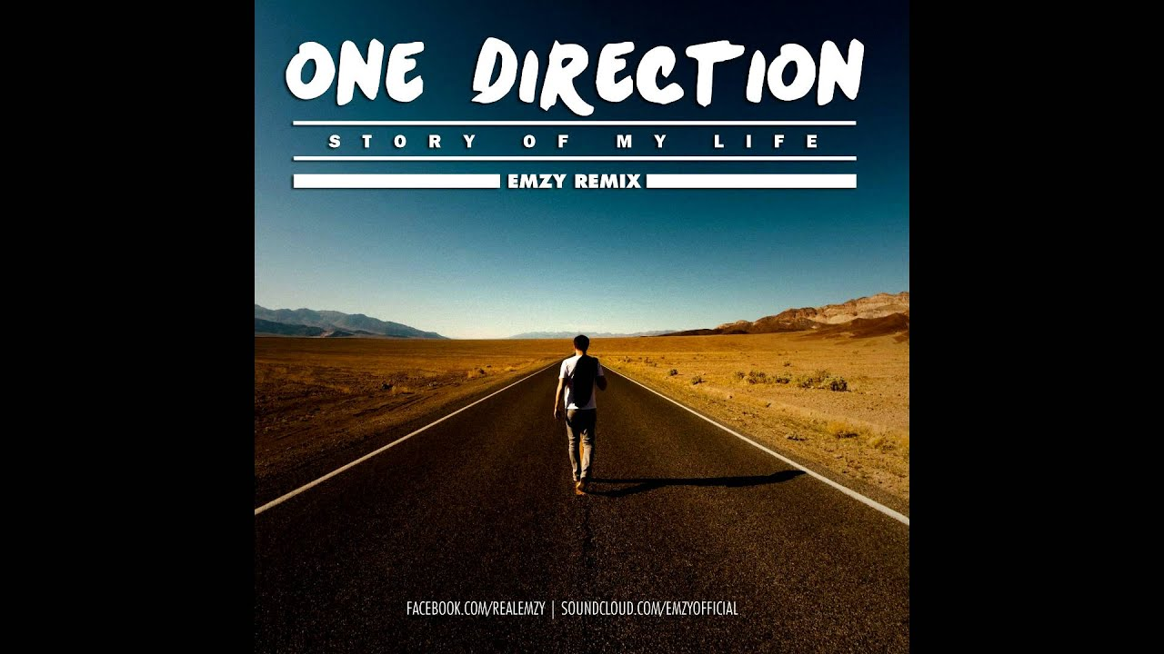One direction story of my life (emzy remix) youtube.