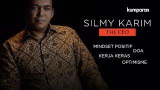 #theceo: Silmy Karim, Spesialis Bumn Sakit