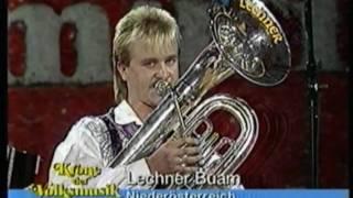 [HD] Lechner Buam - Bariton Lechner (Live 1991)