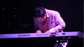 Rieka Roslan ft Indra Lesmana - Soldier of Fortune @ Urban Jazz Crossover 2012 in Bandung [HD]