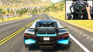 Las Vegas to Los Angeles - The Crew 2 | Logitech g29 gameplay