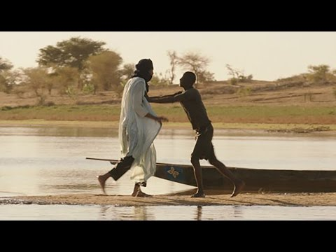 Bande annonce - Timbuktu
