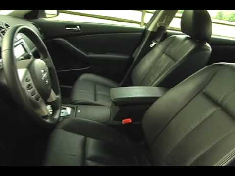 2009 Nissan Altima Review Youtube