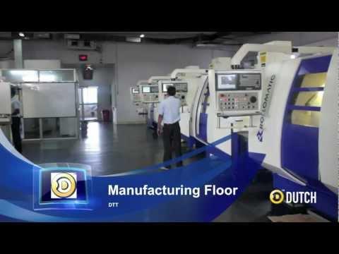 Dutch Tech Tools - Company Video