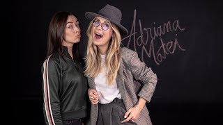 Adriana Matei - Fashion PR, Consultant de Stil, Blogger