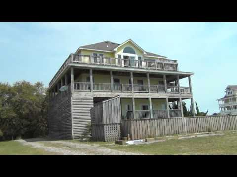 Hatteras Island Homes for Sale on the Sound & Oceanfront - Investment Properties