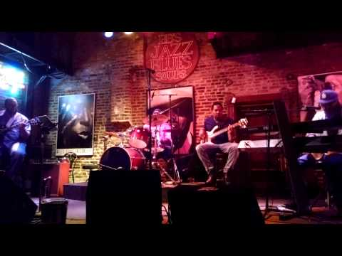 Love Calls Your Name (Cover) -  Love Jones the Band - St. Louis, MO