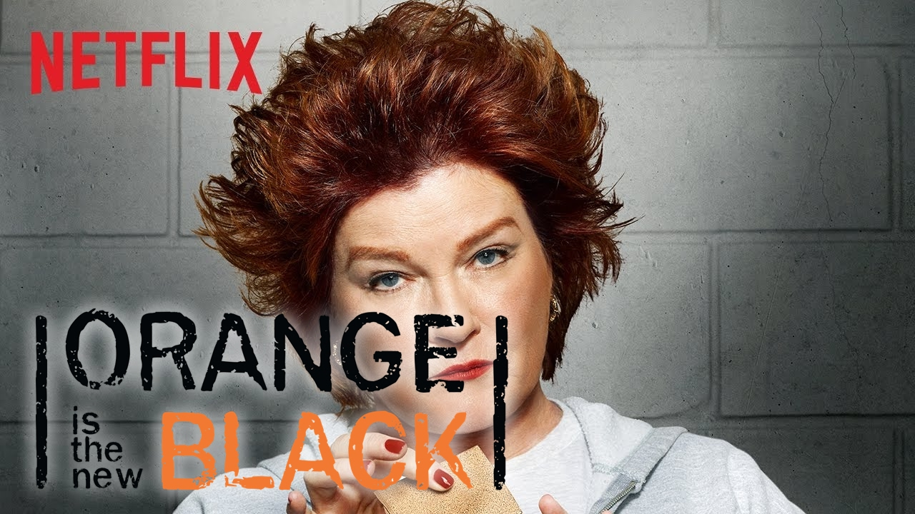 Orange is the New Black Quotes  Page 2  TV Fanatic