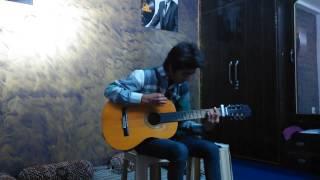 TU HAI KI NAHI | ROY | Cover | Guitar | RANBIR KAPOOR | ANKIT TIWARI